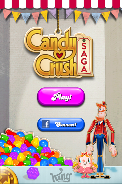 Candy Crush and SEO